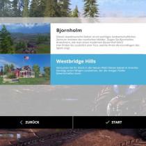 CP Westbridge Hills mod v 1 0 - Farming Simulator 2015 / 15 mod