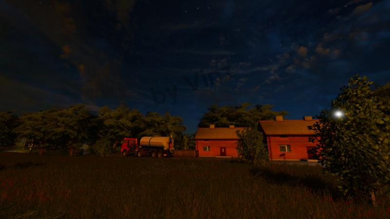 Photo Realistic Graphic V 3 0 Mod - Farming Simulator 2015