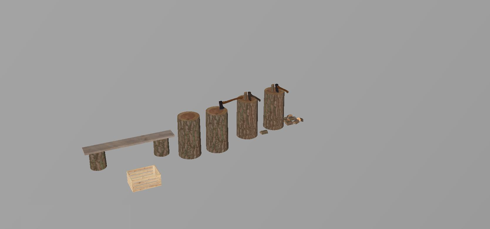 Fire Department Wooden Ladders When Men Were Men And