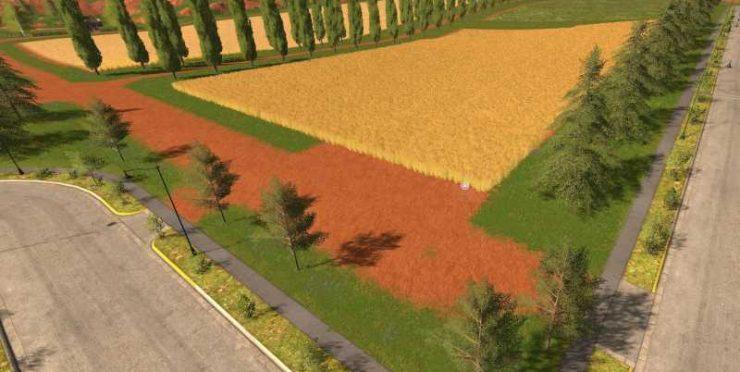 GOLDCREST VALLEY PLATINUM EDITION V1 0 0 4 MOD - Farming