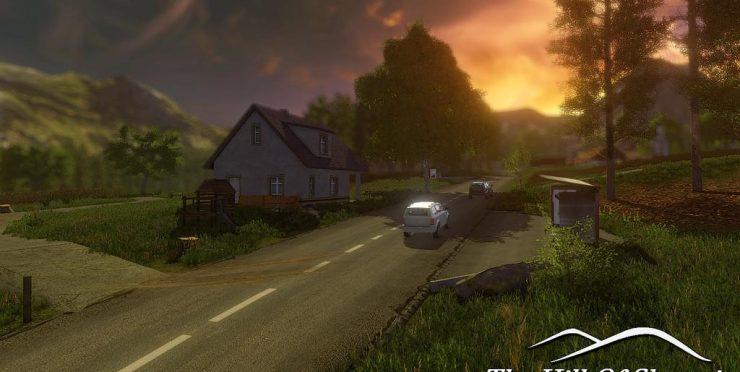 PS4 - Farming Simulator 2015 / 15 LS Mods