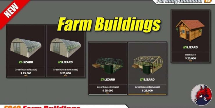 GIANTS - Farming Simulator 2015 / 15 LS Mods
