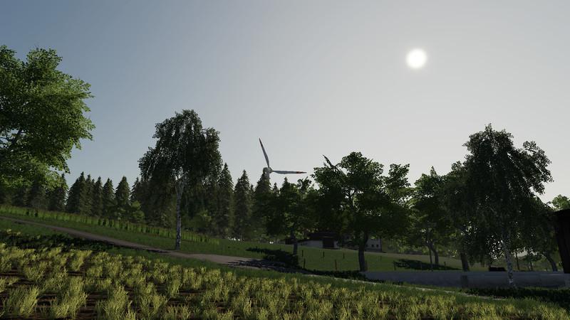Cheeks Reloaded 19 Beta Mod - Farming Simulator 2015 / 15 mod