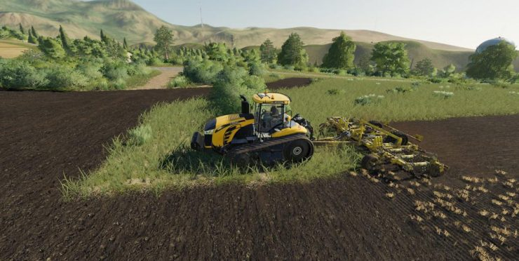 Xbox One - Farming Simulator 2015 / 15 LS Mods