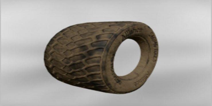 tire - Farming Simulator 2015 / 15 LS Mods