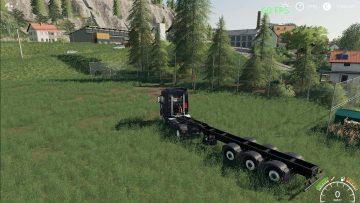 ATC Chassis Pack v3 0 0 0 MOD - Farming Simulator 2015 / 15 mod